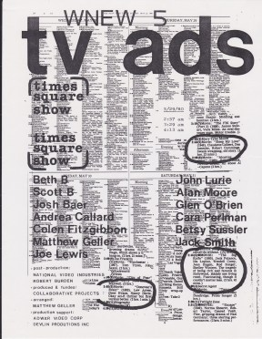 TSS_Times Sq Show 1980 TV Ad Poster_ Scan 16