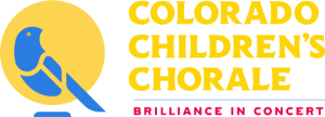 Colorado Children's Chorale logo