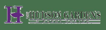 The Hudson Gardens & Events Center logo