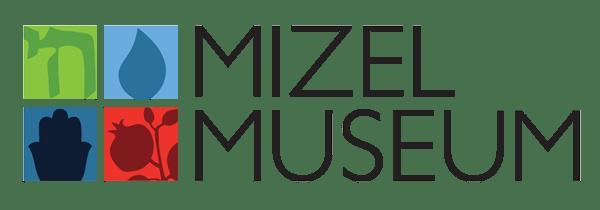 Mizel Museum logo