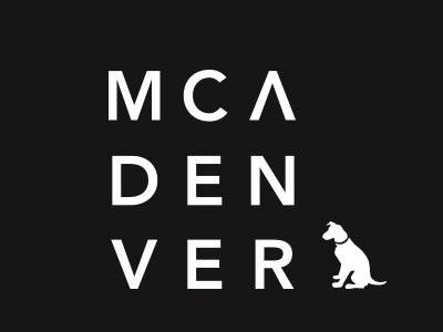 Museum of Contemporary Art Denver logo