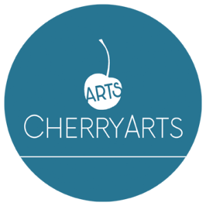 Cherry Arts Logo
