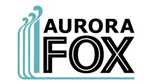 Aurora Fox Theatre Logo