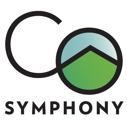 Colorado Symphony Logo