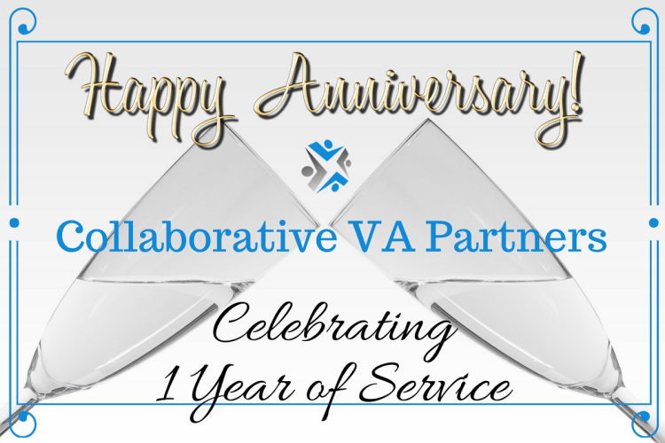 CVAP Celebrates One Year of Service