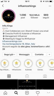 influencers-kings-profilo-instagram-raccolte-copertine-instagram