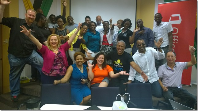 SharePoint Community Jamaica