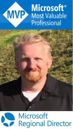 Joel Oleson MVP Microsoft Regional Director