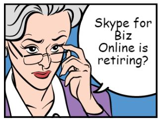 Skype for Business Online Retirement Date Set July 31, 2021 – Prepare to Migrate to Microsoft Teams Now