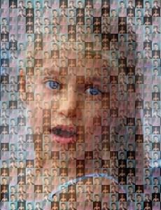 Mosaicos de Fotos online Gratis.