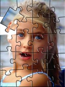 Puzzle de Fotos Gratis.