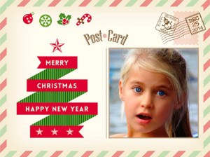 Collages Navideños Online Gratis.