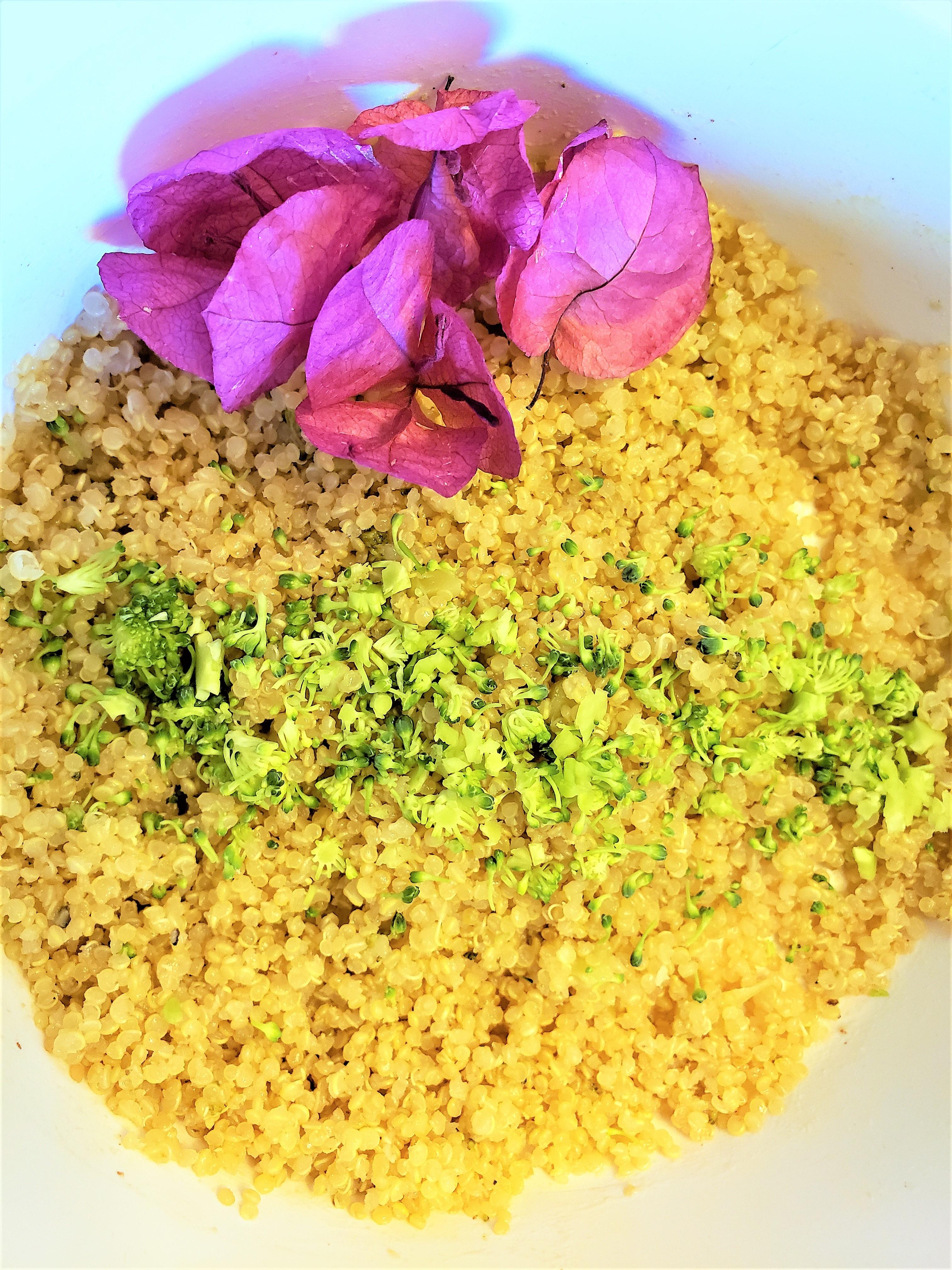 Quinoa Italiana