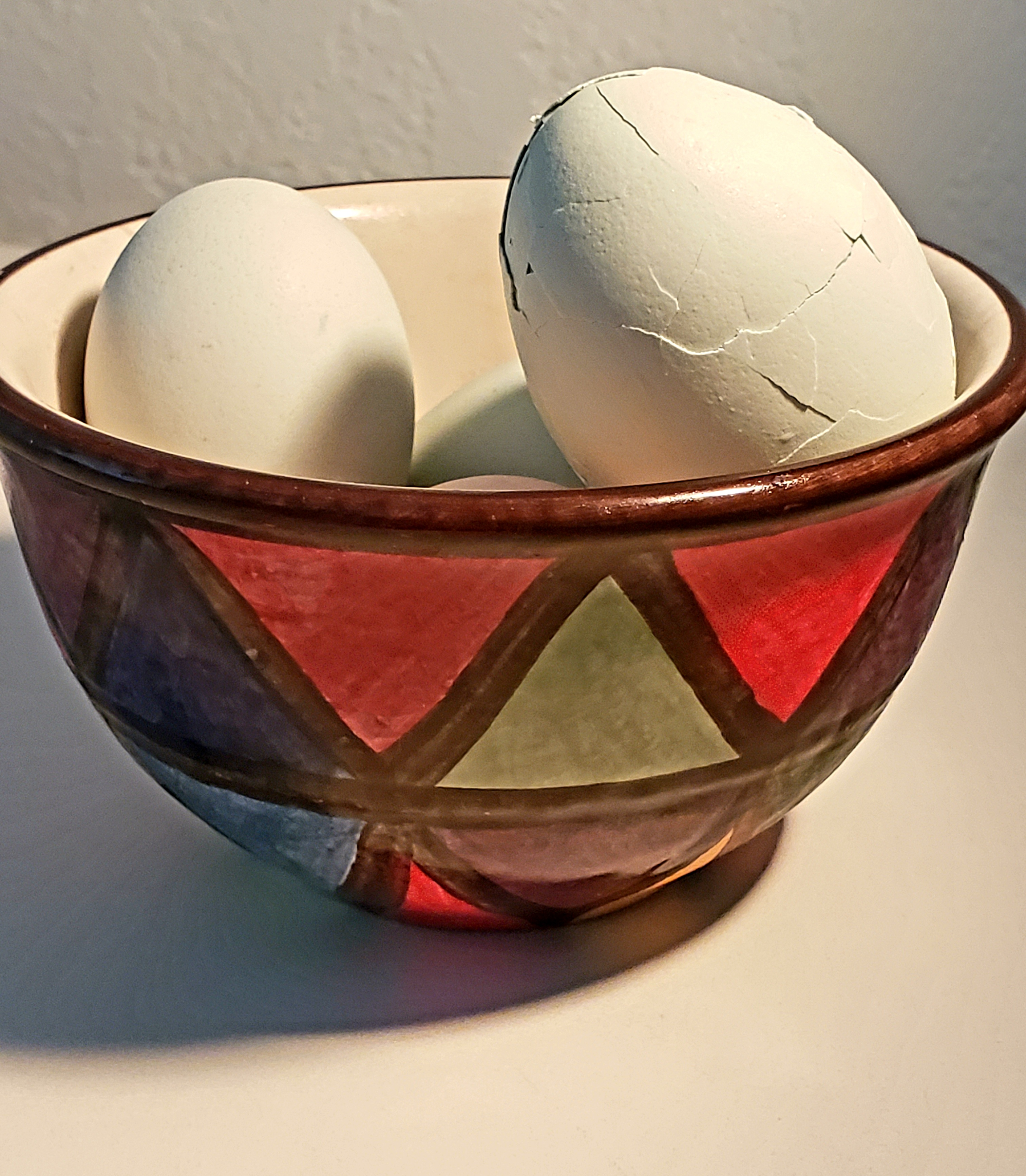 Granny's Deviled Eggs