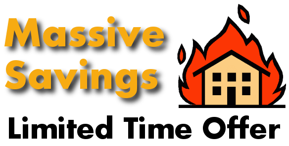 firesale-savings
