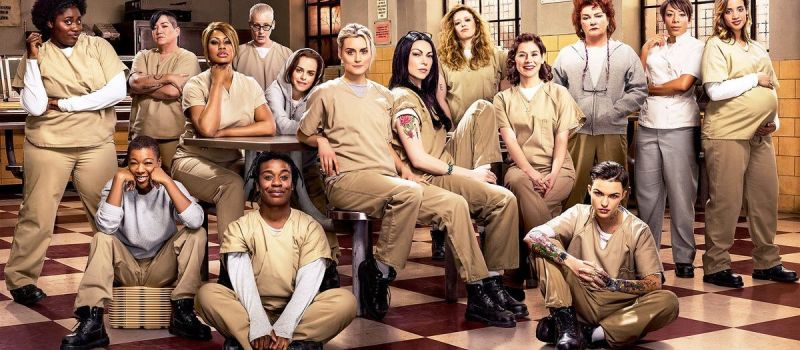 Orange is the new black: se Grey's anathomy va in galera