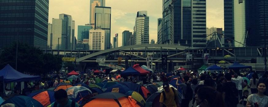 Ancora su Hong Kong