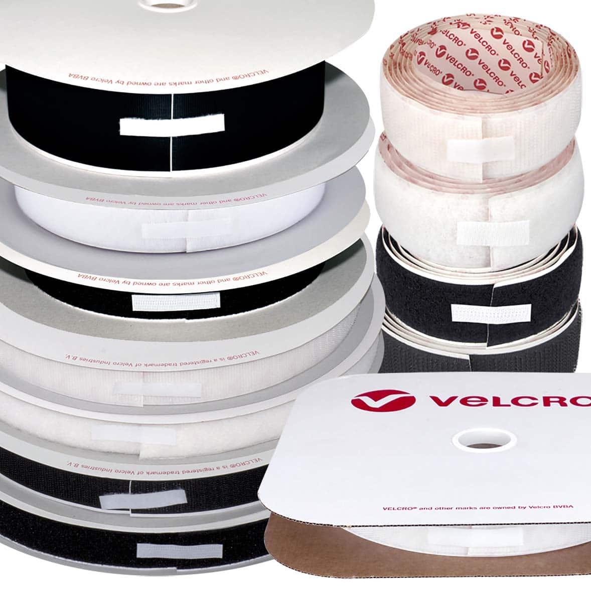 Bien Choisir Son Velcro Adhesif Colle Et Scratch