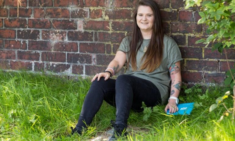 Member Pioneer in Rochdale, Kristina