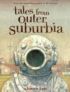 "Cover of ""Tales From Outer Suburbia"""