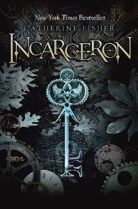 "Cover of ""Incarceron (Incarceron, Book 1)..."
