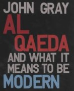 "Cover of ""Al Qaeda and What it Means to b..."