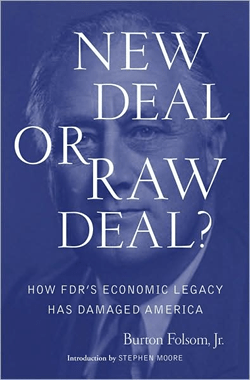 Podcast: The Legacy of the New Deal