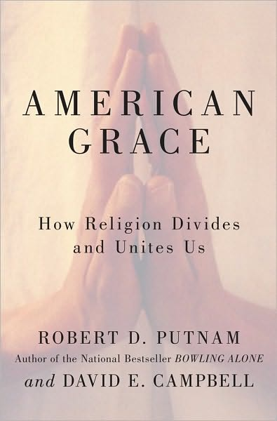 Quick Takes: American Grace