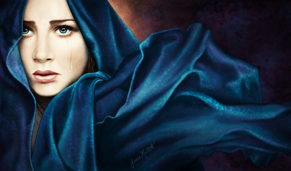 The Real Mary by Scot McKnight