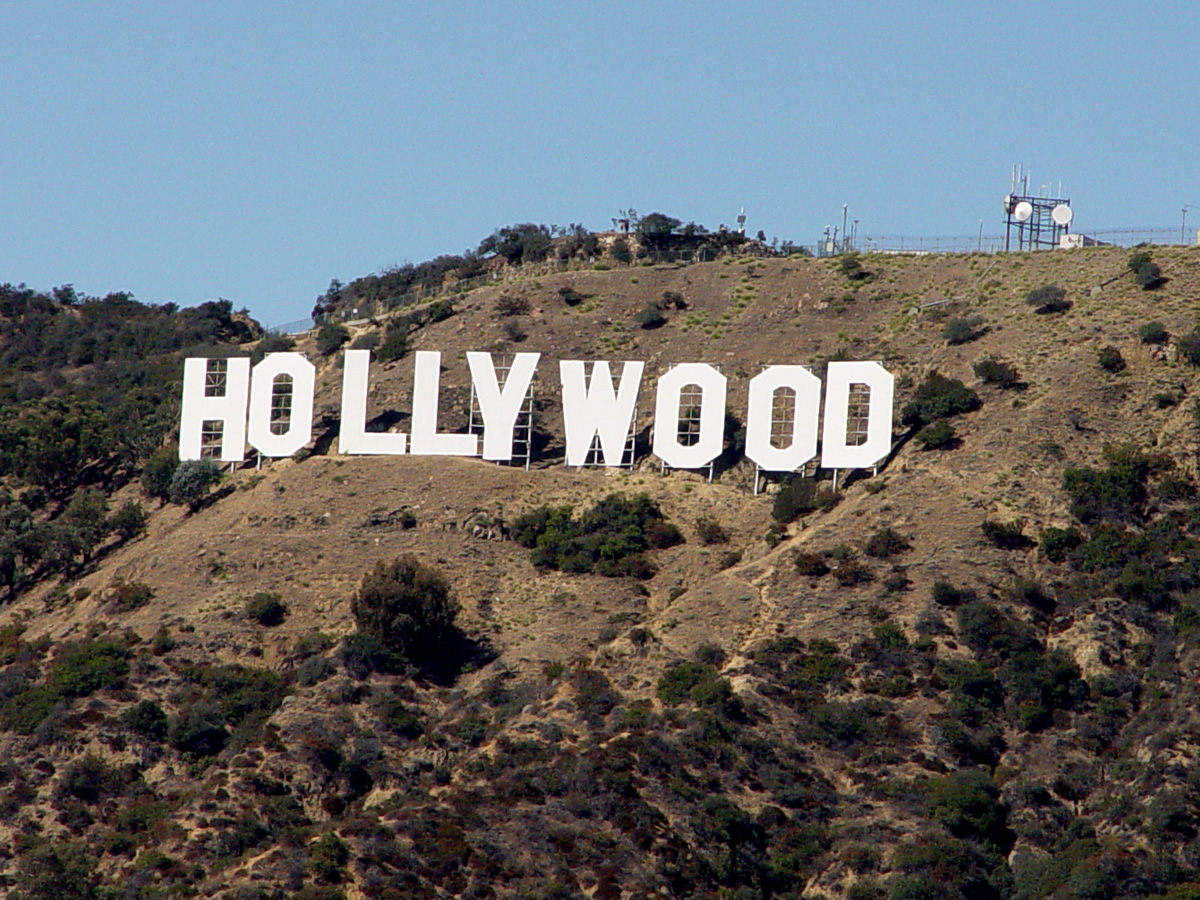 Young, Entrepreneurial, and Pursuing Good Art in Hollywood