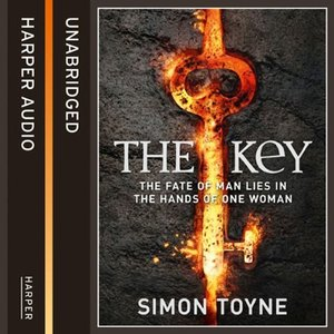 The Key (Sancti Trilogy #2) by Simon Toyne