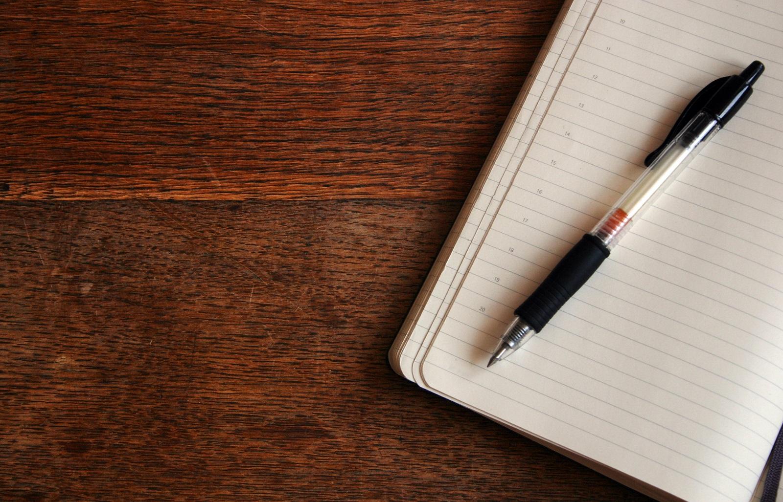 Blogging, Instant Gratification and Perserverance