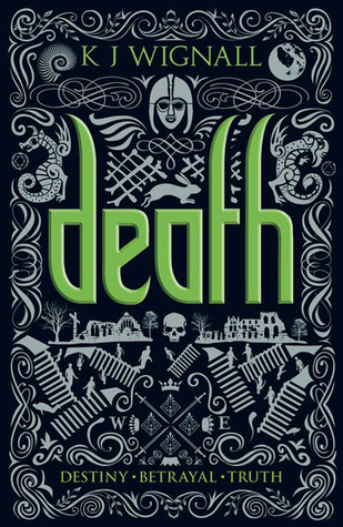 Death Book Cover