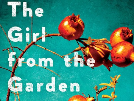 Review: The Girl from the Garden by Parnaz Foroutan