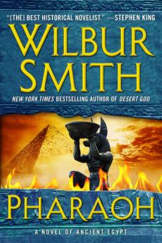 Pharaoh by Wilbur Smith