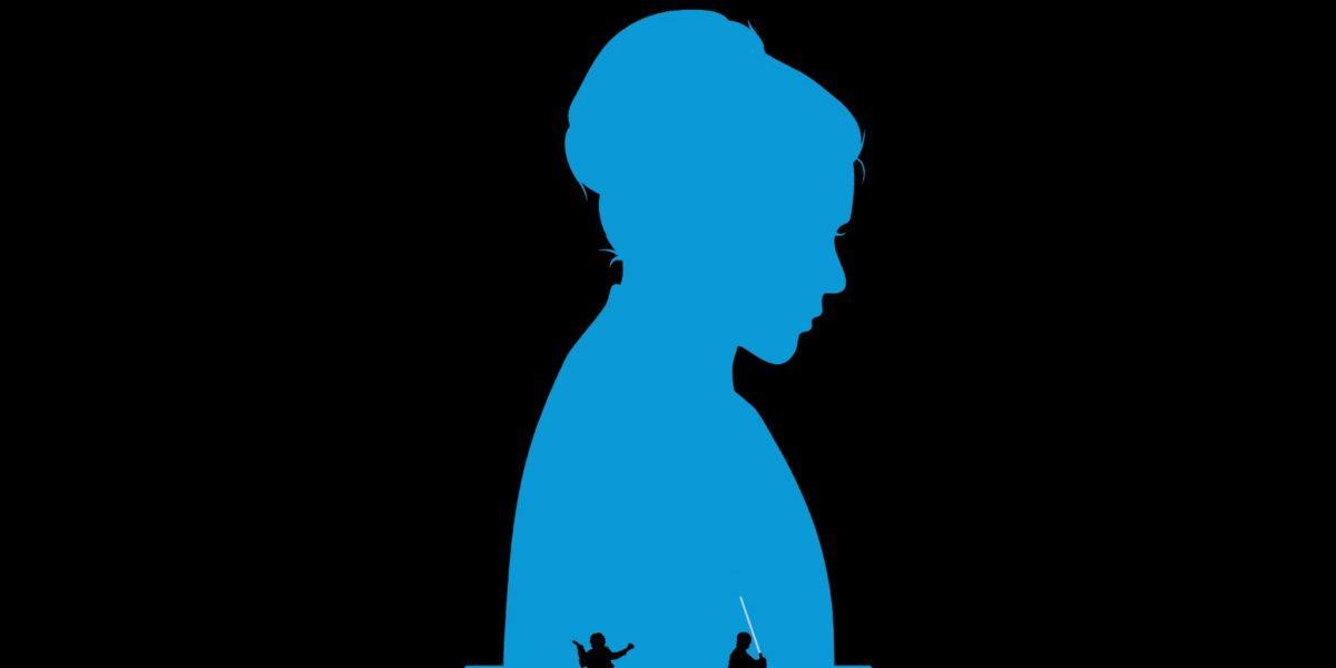 A New Hope: The Princess, the Scoundrel, and the Farm Boy by Alexandra Bracken
