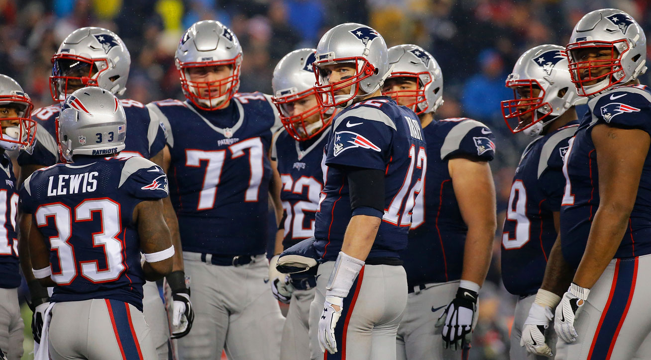 The Depressing Consistency of the New England Patriots
