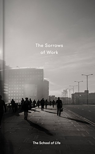 The Sorrows of Work (The School of Life)
