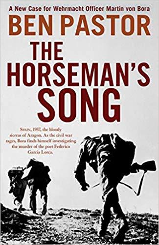 The Horseman's Song by Ben Pastor