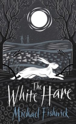 1/100 – The White Hare by Michael Fishwick