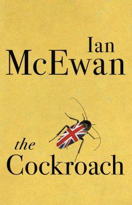 The Failure of Satire – The Cockroach by Ian McEwan