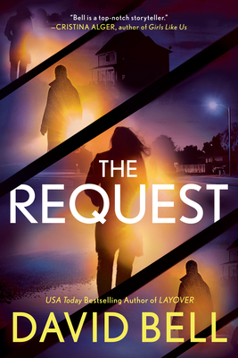 The Request Book Cover