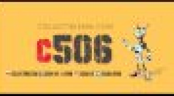 (C506) Overwatch: Honor y Gloria