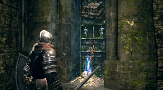 (C506) Dark Souls Remastered anunciado para Switch, PS4, Xbox1 y PC