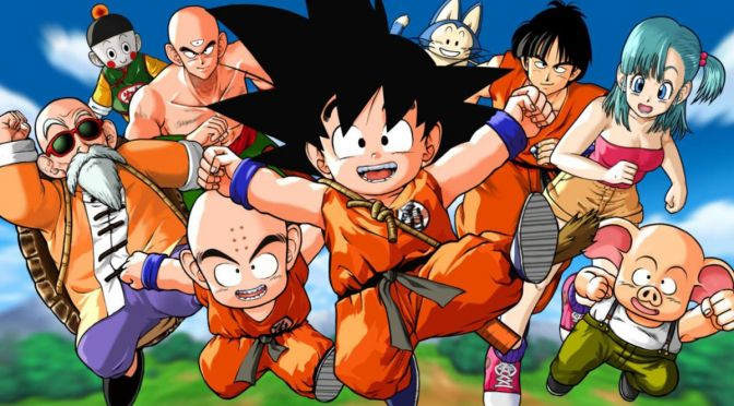 Chile tendrá concierto dedicado a Dragon Ball en abril