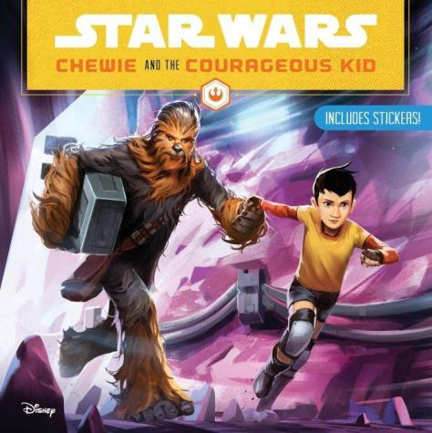 solo-a-star-wars-story-tie-ins-chewie-and-the-courageous-kid-1085011