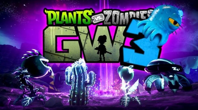 Se filtra Plants Vs Zombies: Garden Warfare 3