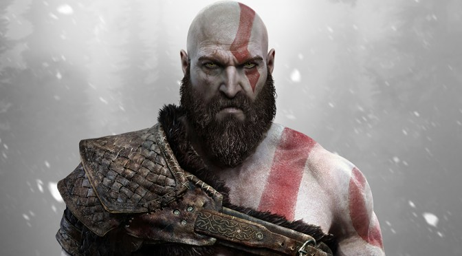 God of War contará con un modo de rendimiento para la PS4 Pro