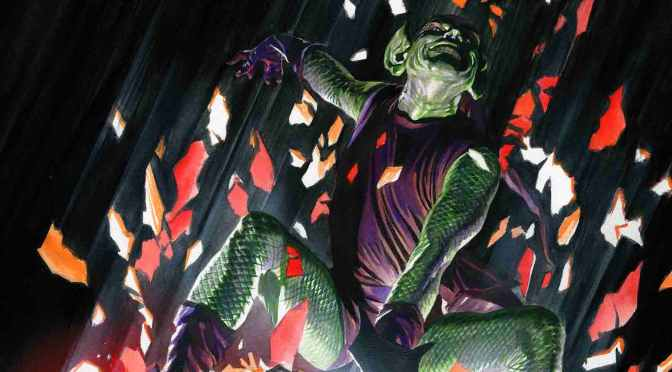 Vista Previa: The Amazing Spider-Man #797
