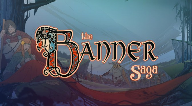 The Banner Saga Collection en PS4 y Xbox One